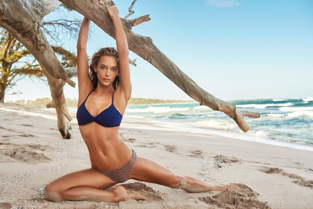 Hannah Ferguson Sexy 51
