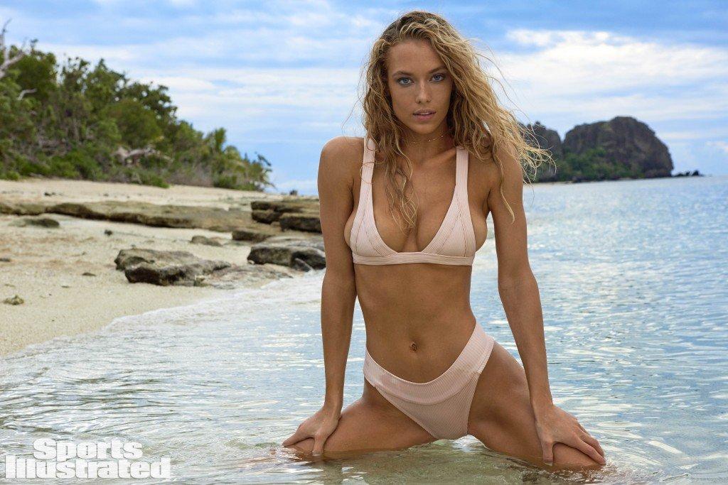 Swimsuit 2017: Fiji Hannah Ferguson Fiji 11/07/2016 SWIM-163 TK2 Credit: Tsai, Yu