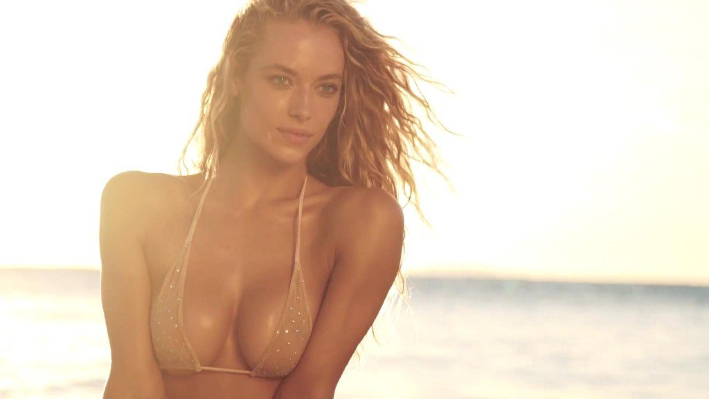 Hannah Ferguson  Uncovered Sports Illustrated Swimsuit 2017_31