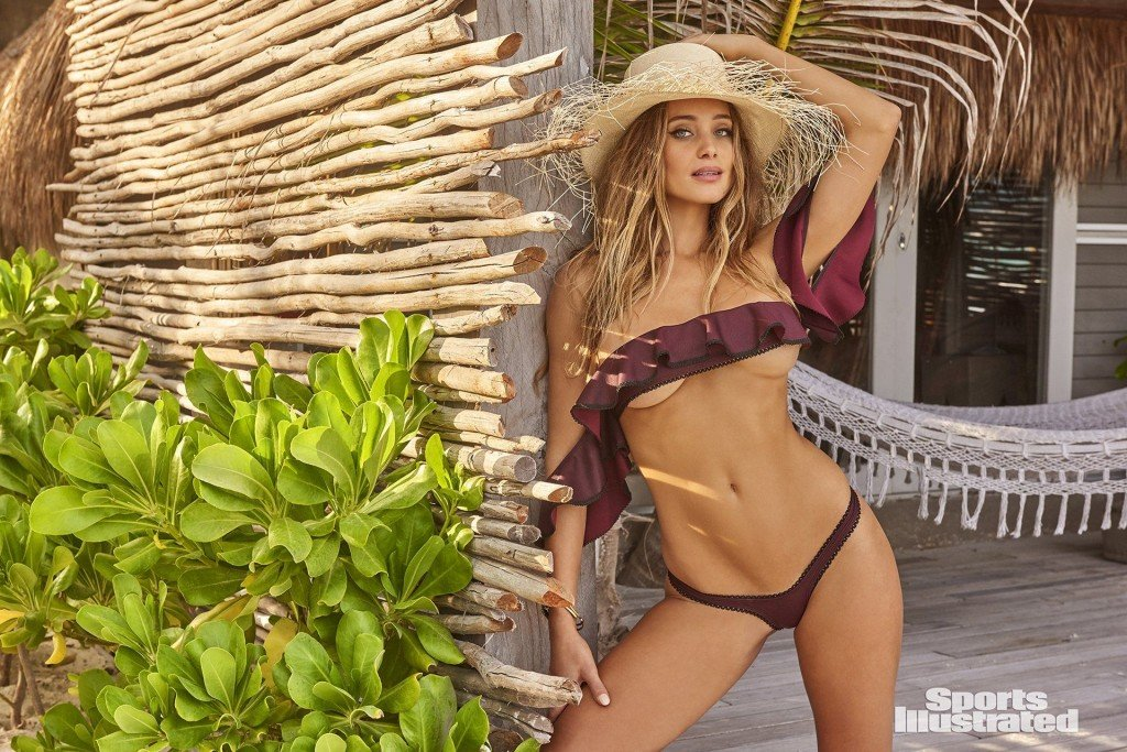 Hannah Jeter Sexy 14 thefappening.so