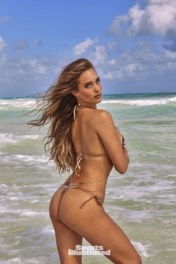 Hannah Jeter Sexy 22 thefappening.so