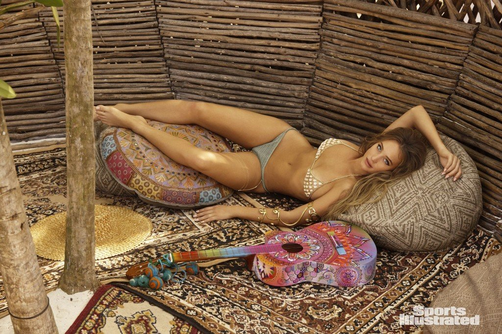 Hannah Jeter Sexy 7 thefappening.so