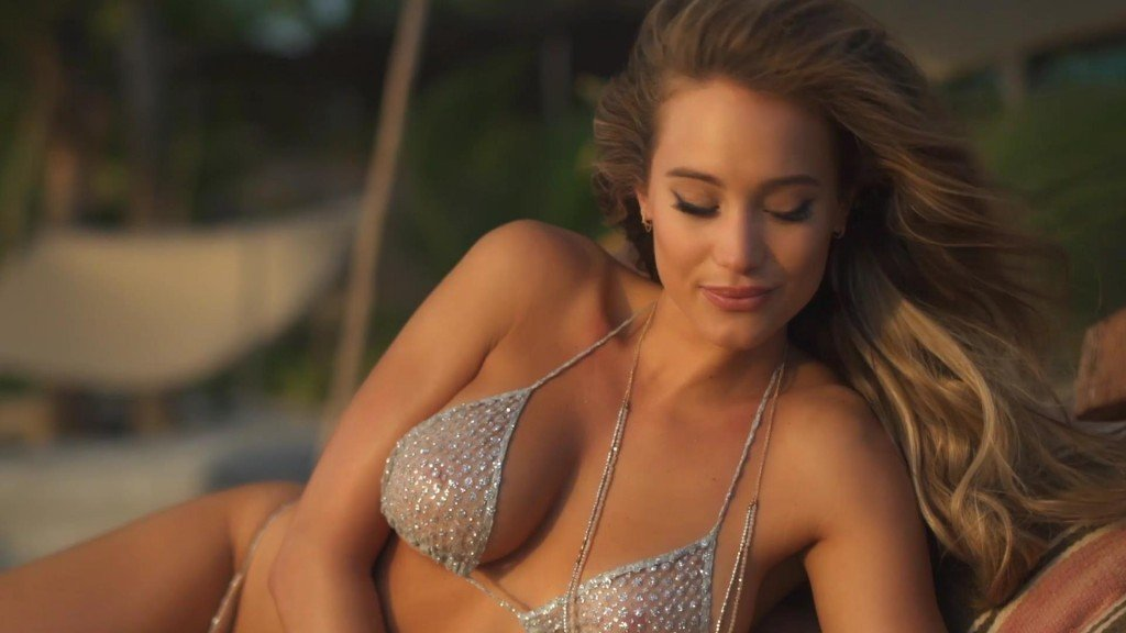 Hannah Jeter – 2017 'Sports Illustrated' Swimsuit Issue