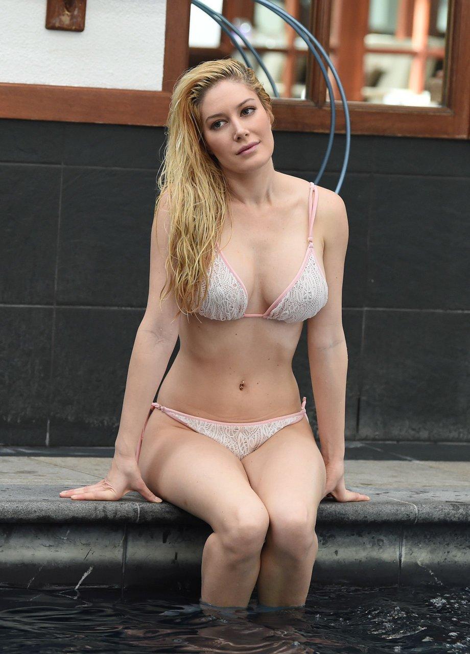 Heidi Montag Nude Photos Thefappening