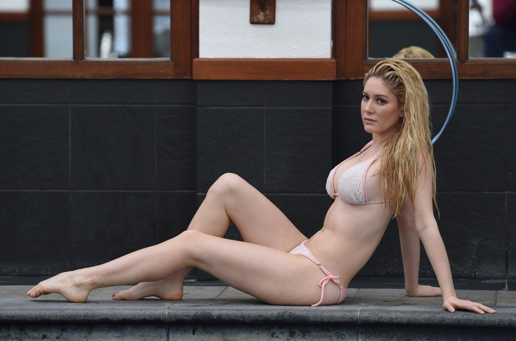 heidi montag sexy photos thefappening