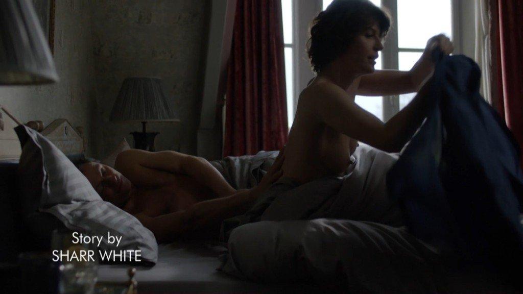Irene Jacob Nude – The Affair (2017) s03e10 – HD 1080p