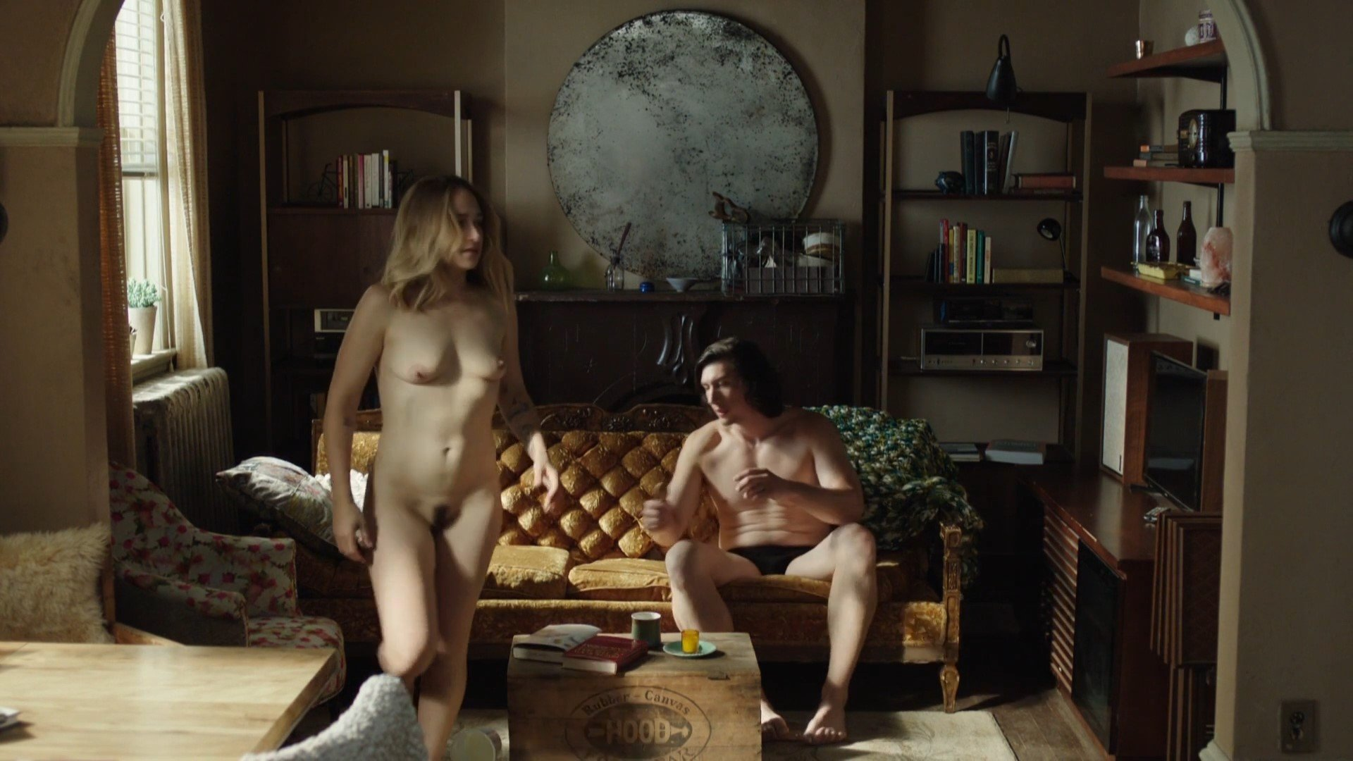 Jemima Khan Porn Pic 28
