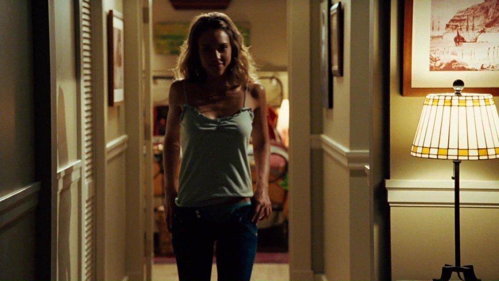 Jessica Alba Sexy – Good Luck Chuck (2007) HD 1080p