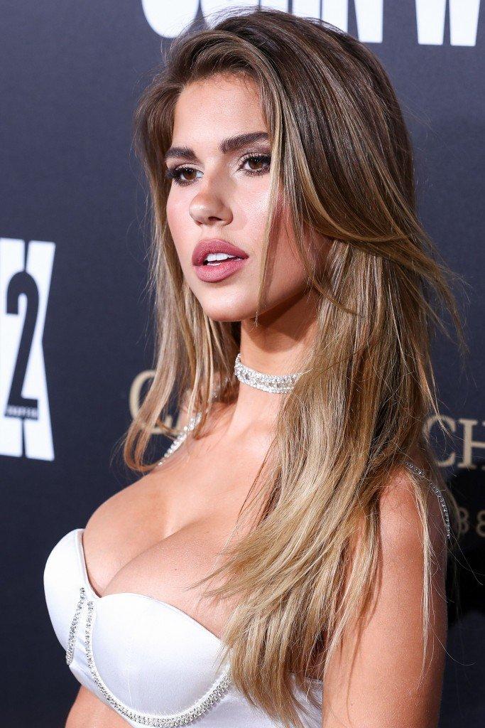 Kara Del Toro Tits 1 thefappening.so