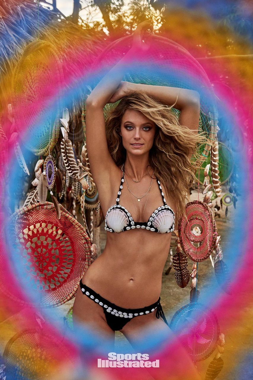 Kate Bock Sexy – 2017 'Sports Illustrated' Swimsuit Issue ...