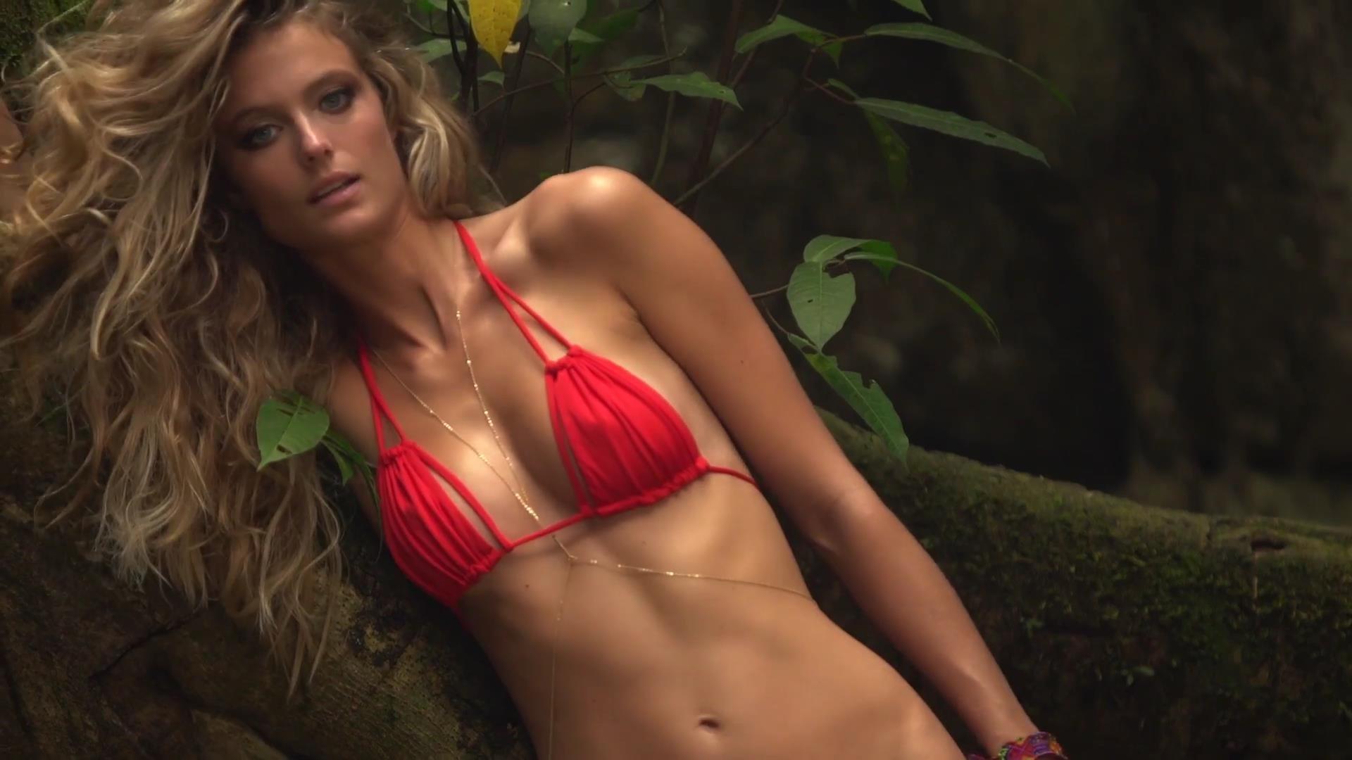 Kate bock nude bending over boat