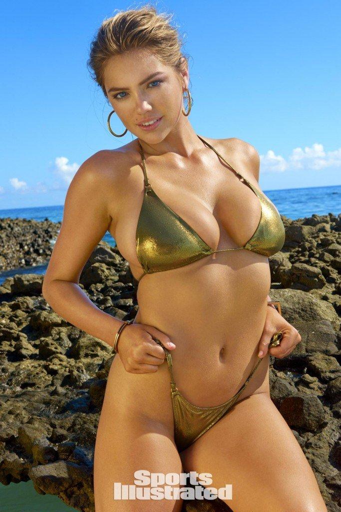 Kate Upton Sexy 3