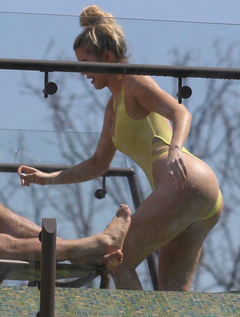 Opinion, Pic of khloe kardashian naked uncensored