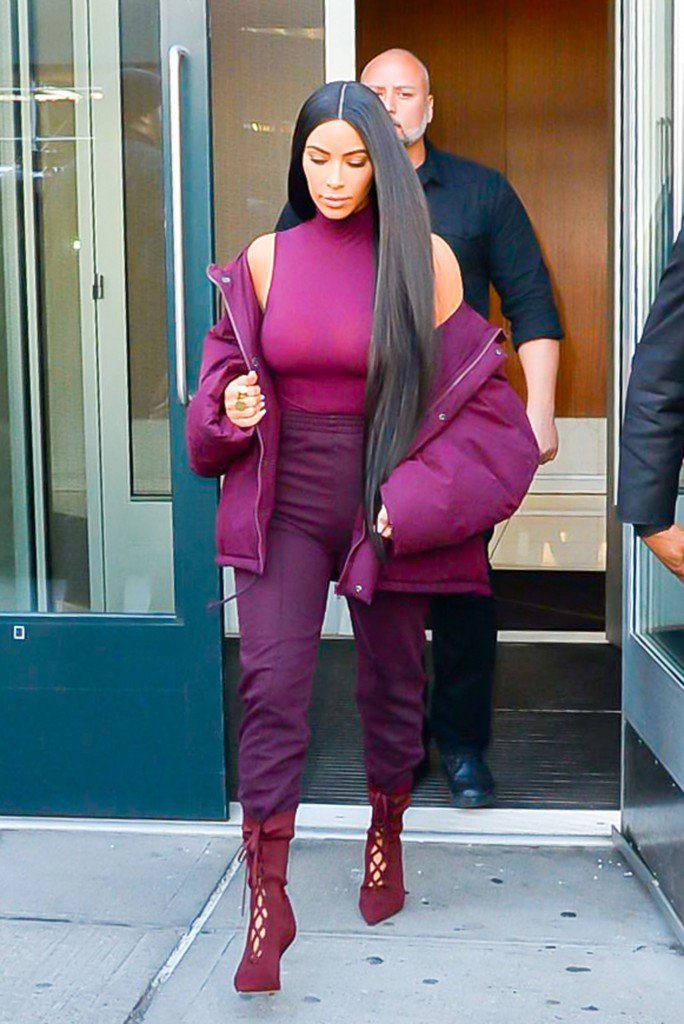 Kim Kardashian See Through 15 thefappening.so