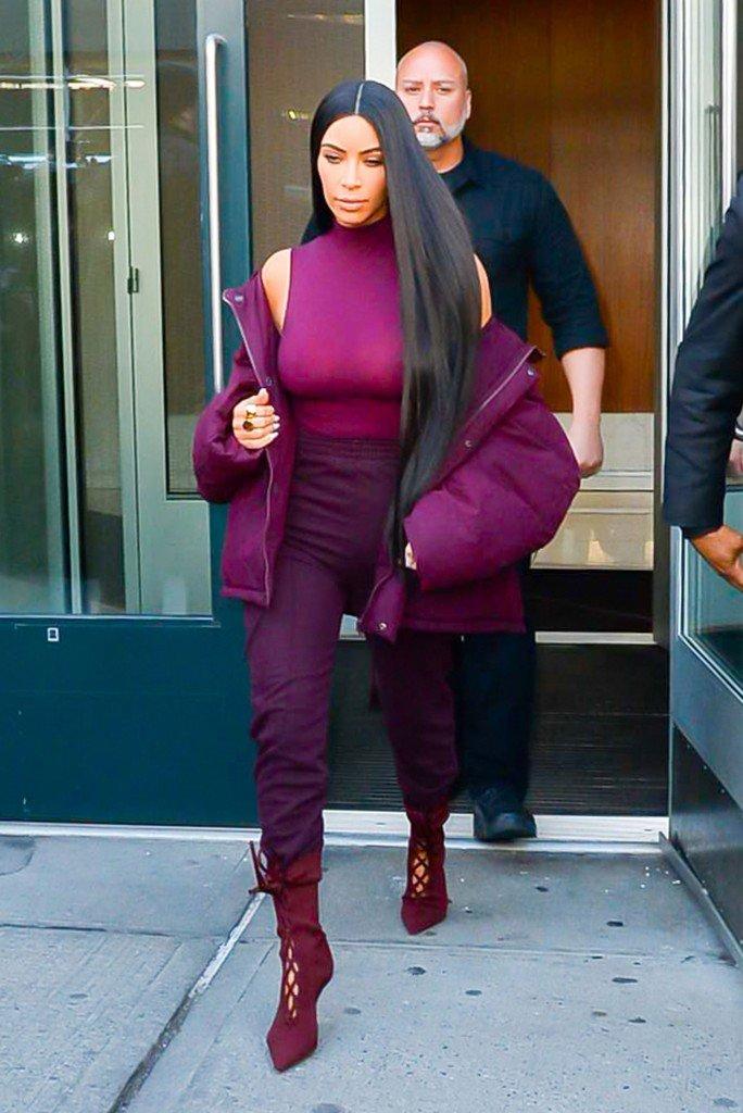 Kim Kardashian See Through 16 thefappening.so