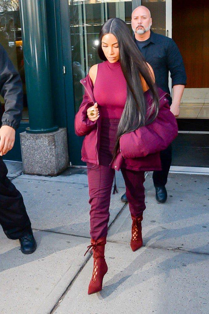 Kim Kardashian See Through 19 thefappening.so