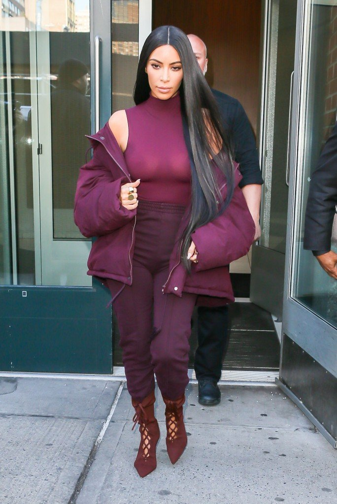 Kim Kardashian See Through 2 thefappening.so