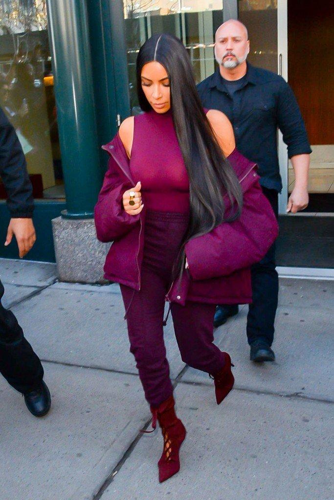 Kim Kardashian See Through 20 thefappening.so