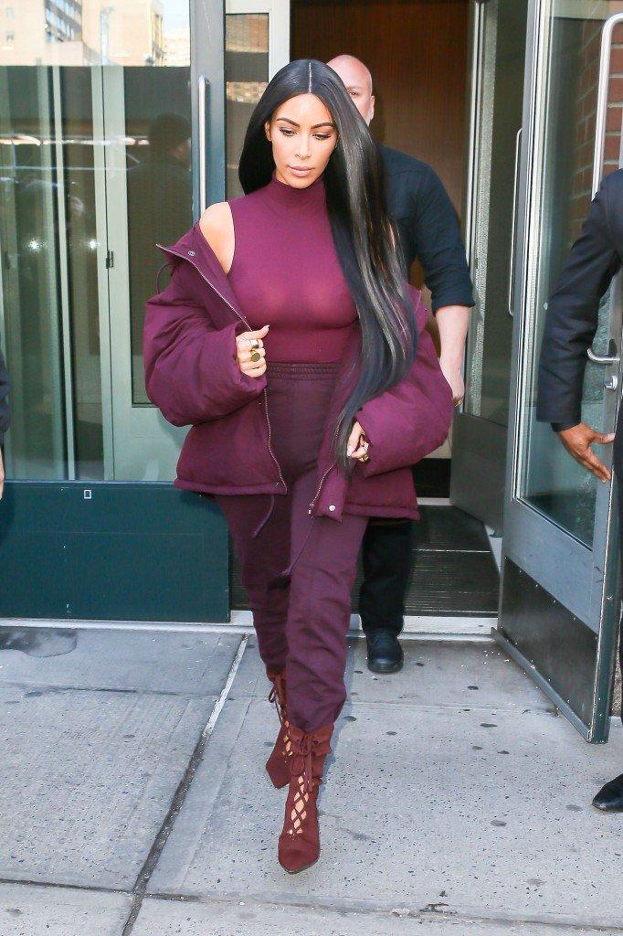 Kim Kardashian See Through 3 thefappening.so