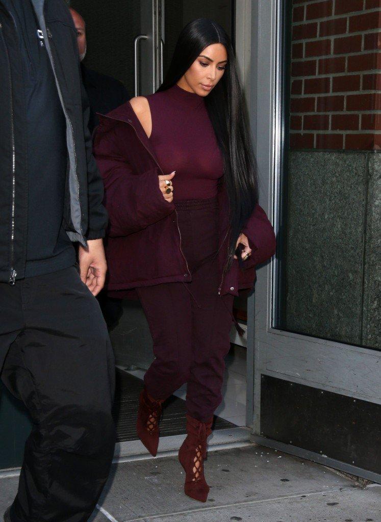 Kim Kardashian See Through 31 thefappening.so