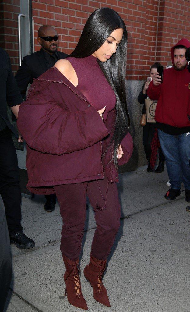 Kim Kardashian See Through 35 thefappening.so