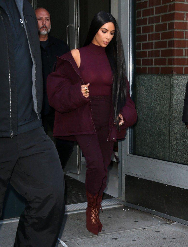 Kim Kardashian See Through 38 thefappening.so