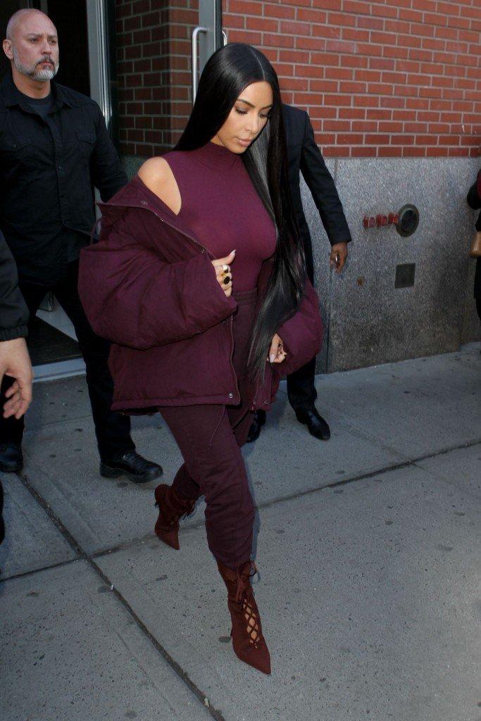 Kim Kardashian See Through 53 thefappening.so