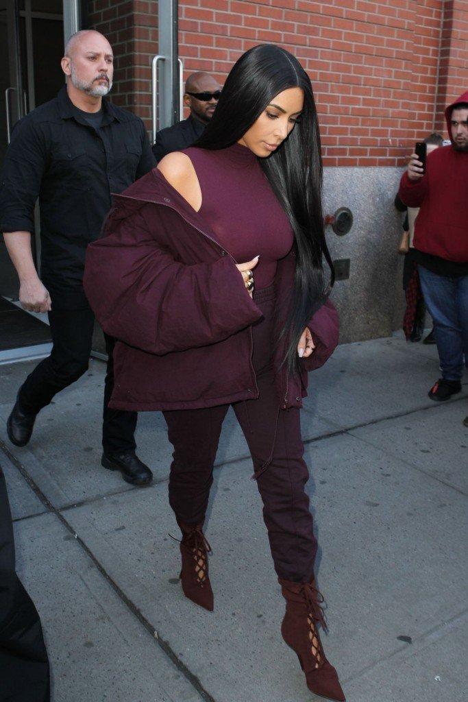 Kim Kardashian See Through 54 thefappening.so