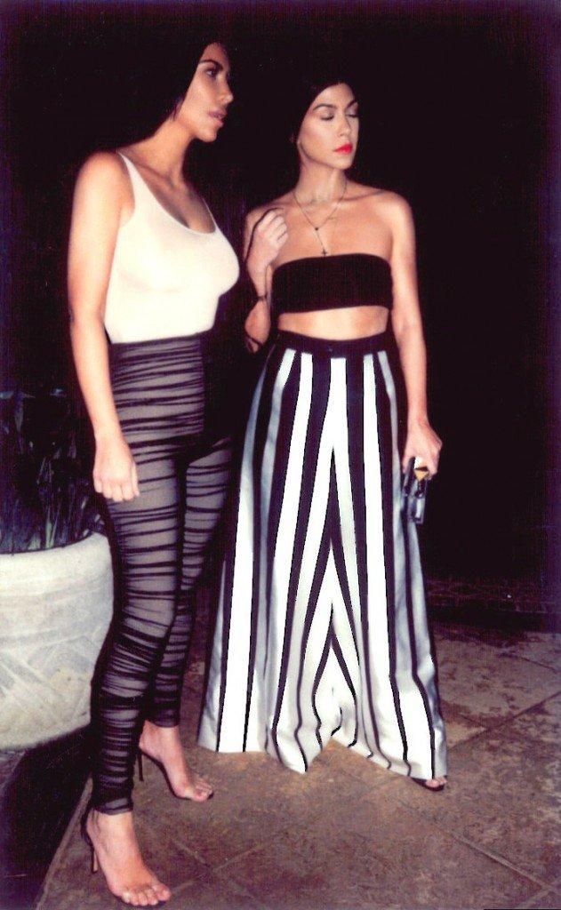 Kim Kardashian Sexy (12 New Photos)