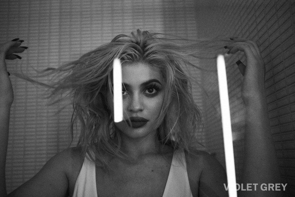 Kylie Jenner (9 New Photos)