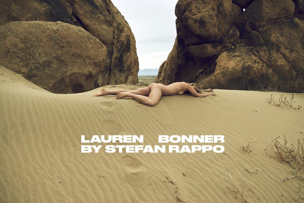 Lauren Bonner Naked 1 thefappening.so