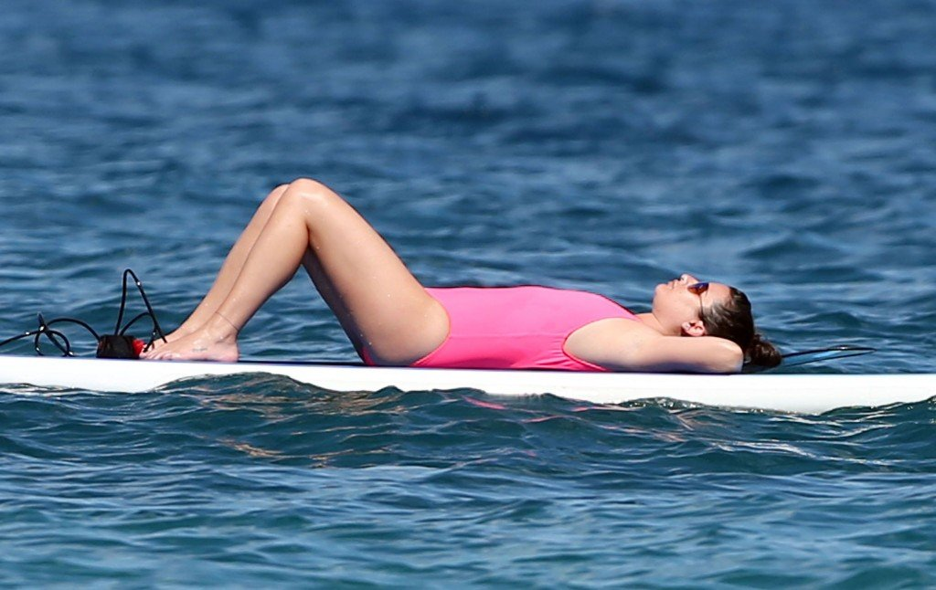Lea Michele Sexy 19 thefappening.so