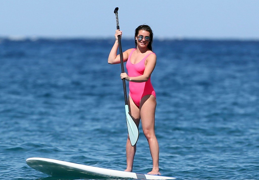 Lea Michele Sexy 24 thefappening.so