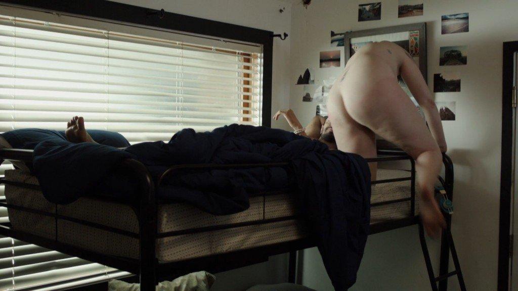 Lena Dunham Nude 18 thefappening.so
