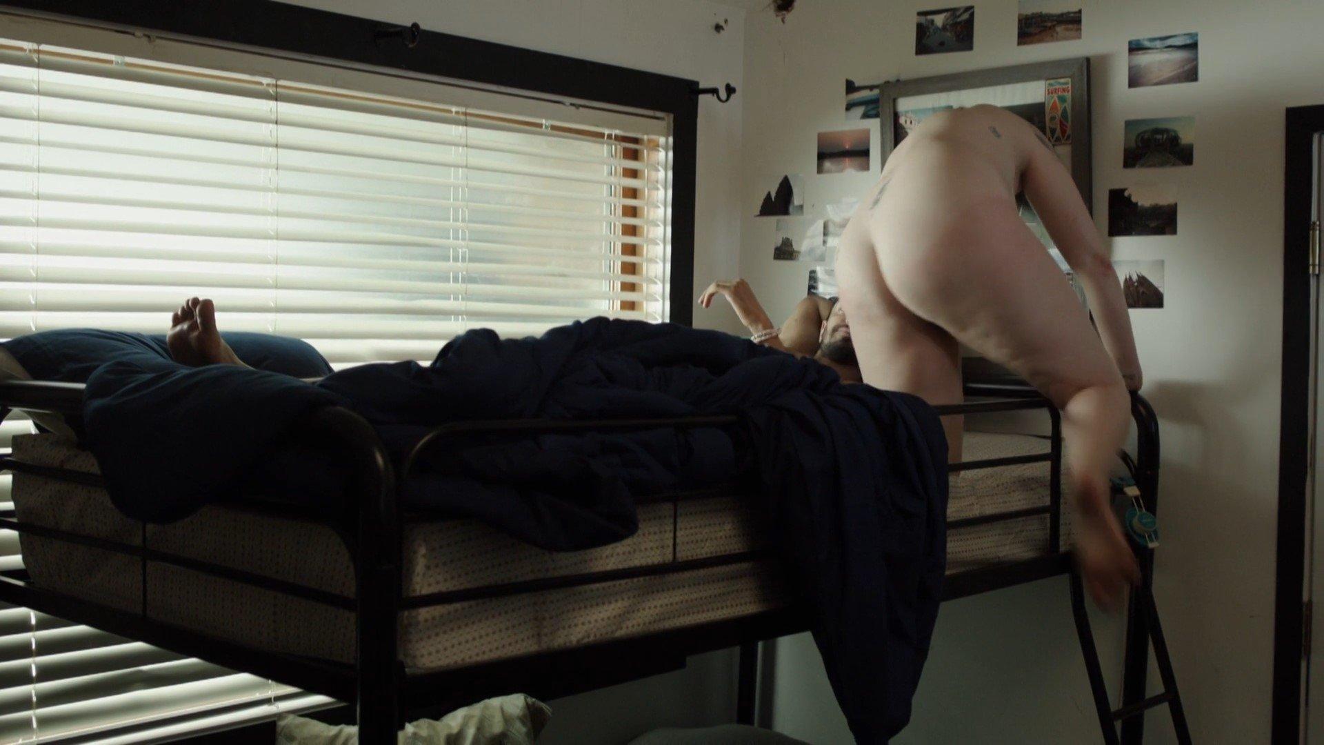 Lena dunham nude naked remarkable