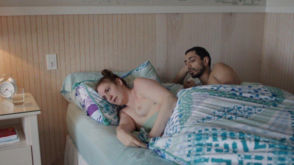 Lena Dunham Nude 30 thefappening.so