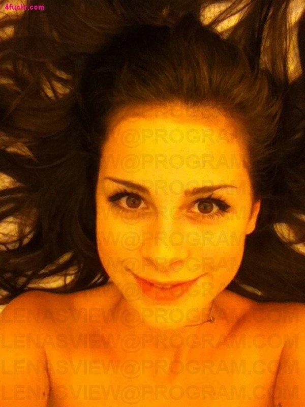 Lena Meyer-Landrut Leaked (7 Photos)