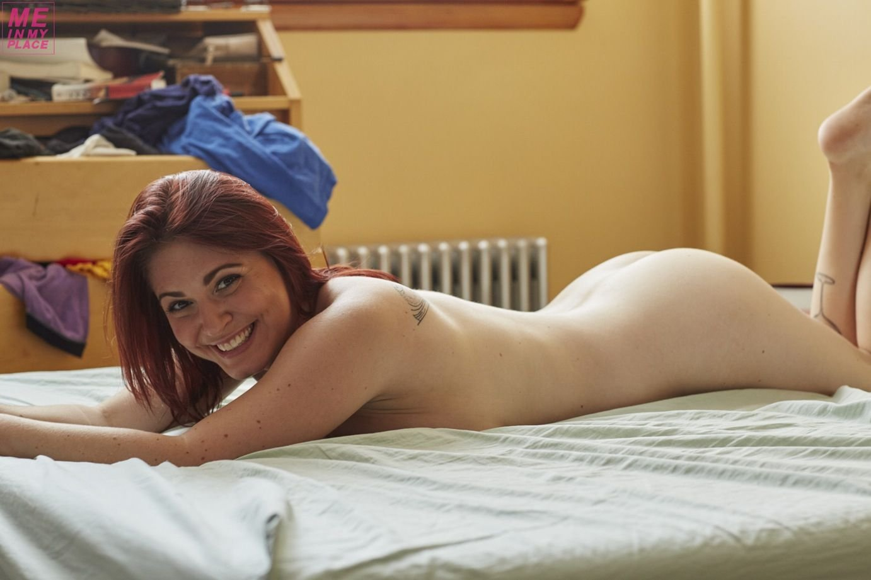 Found site Lindsay felton real nude