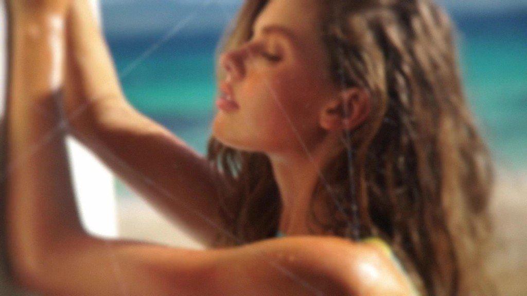 McKenna Berkley Model Search SI Swimsuit 2017