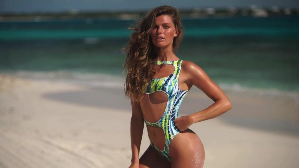 McKenna Berkley Model Search SI Swimsuit 2017_13