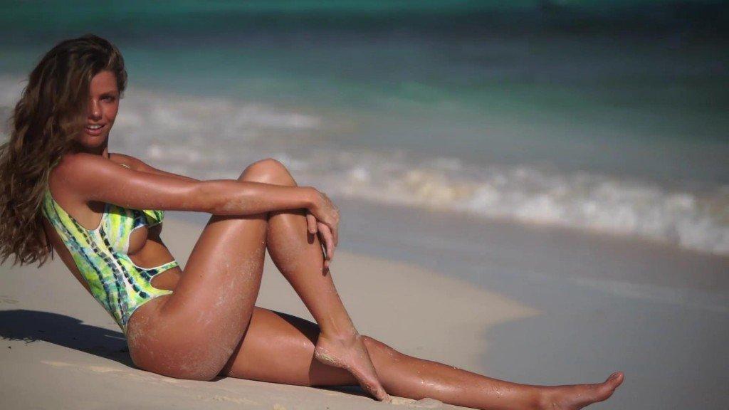 McKenna Berkley Model Search SI Swimsuit 2017_15