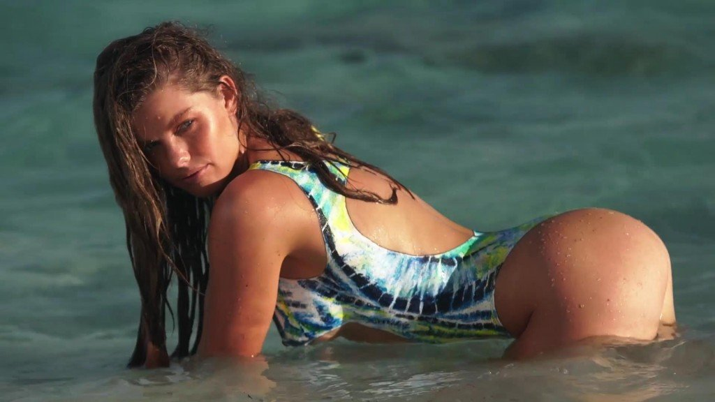 McKenna Berkley Model Search SI Swimsuit 2017_25