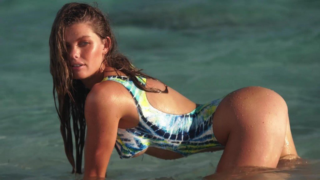 McKenna Berkley Model Search SI Swimsuit 2017_26