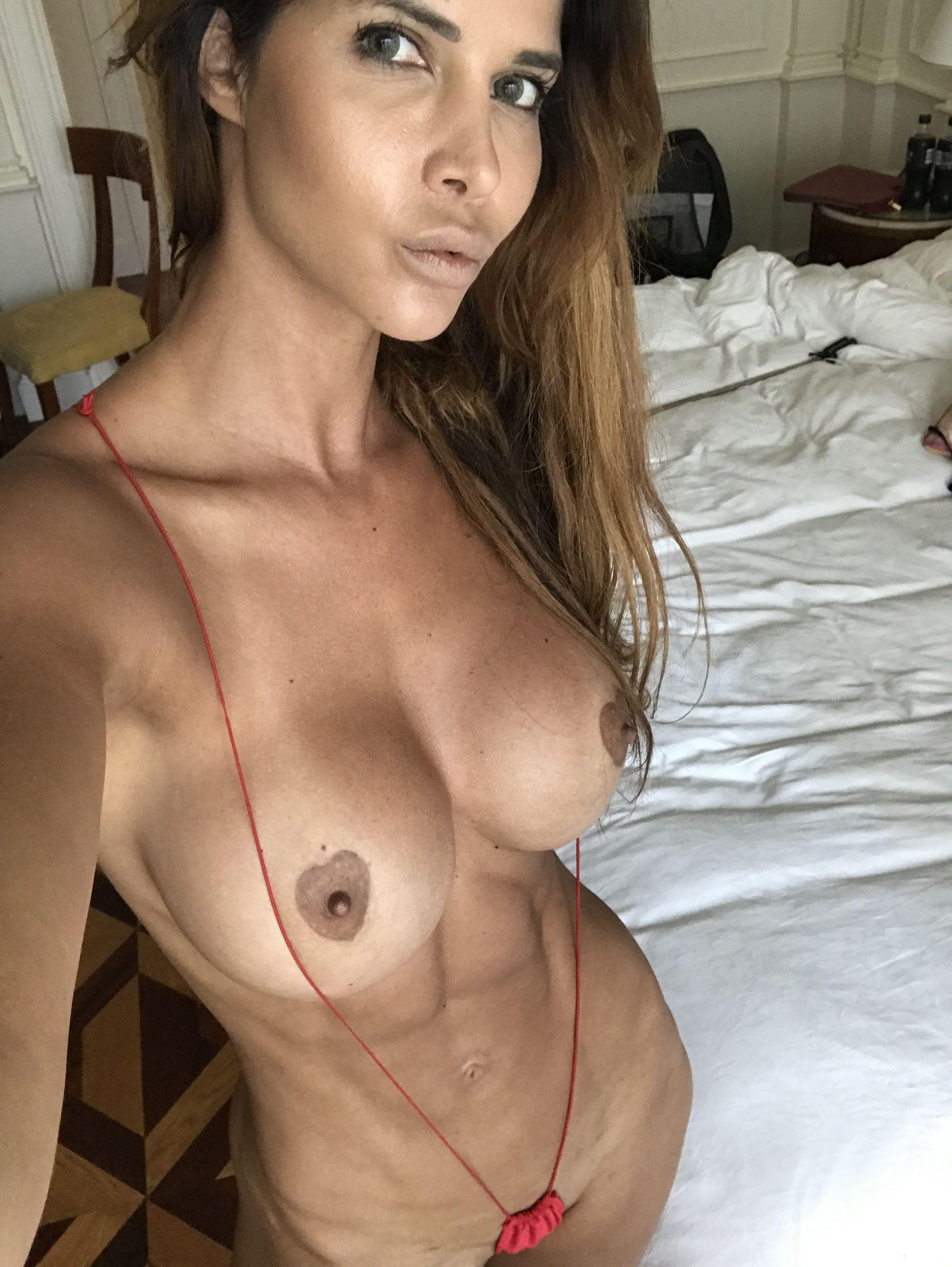 micaela schäfer sex video