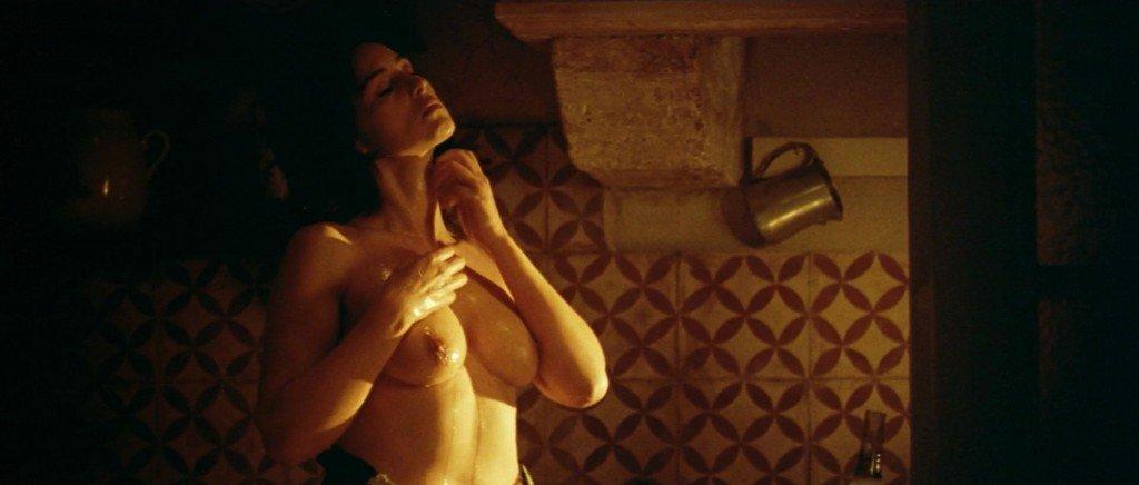 Monica bellucci nude malena