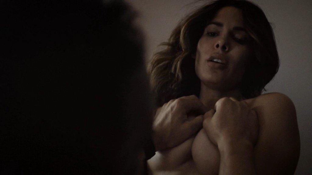 Nadine Velazquez Sexy 1