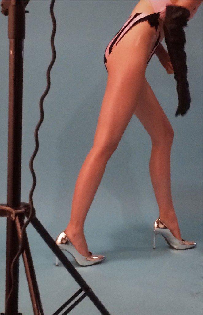 Natalia Heinzen Nude 1