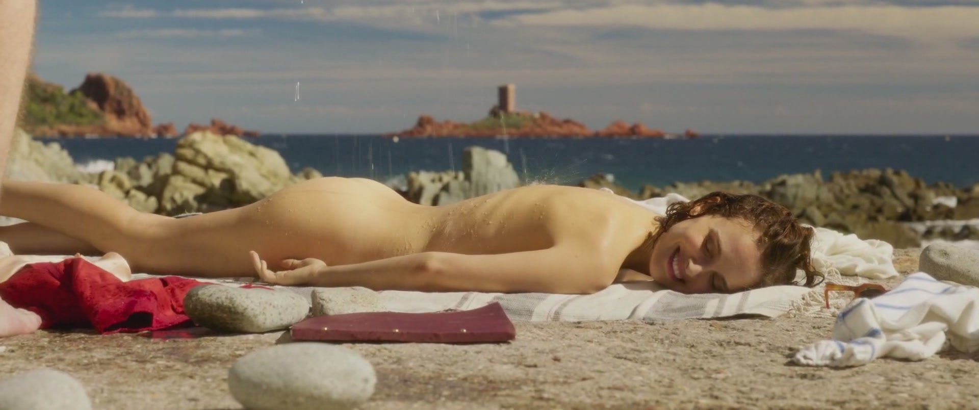 Warm Portman Natalie Naked Pic
