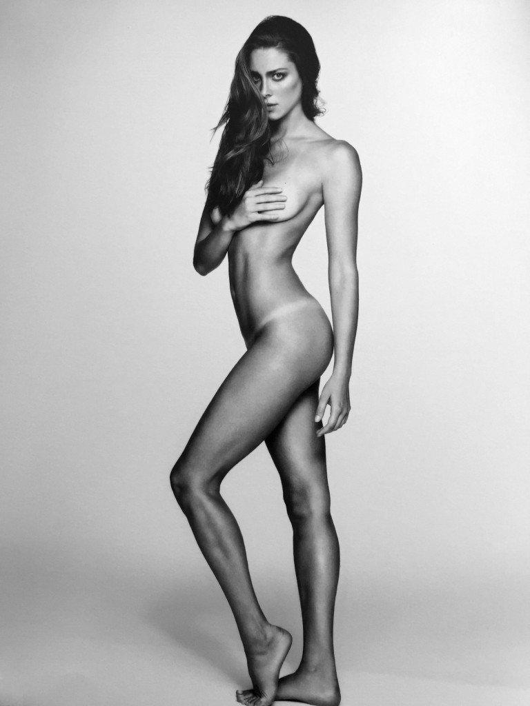 Nathalie Edenburg Nude (1 Photo)