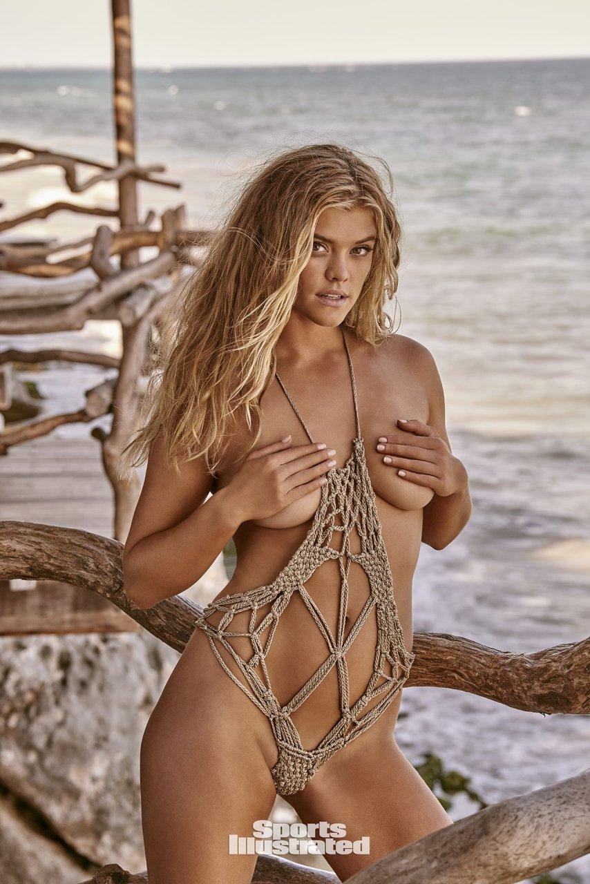 Message, Sports illustrated bikini videos apologise